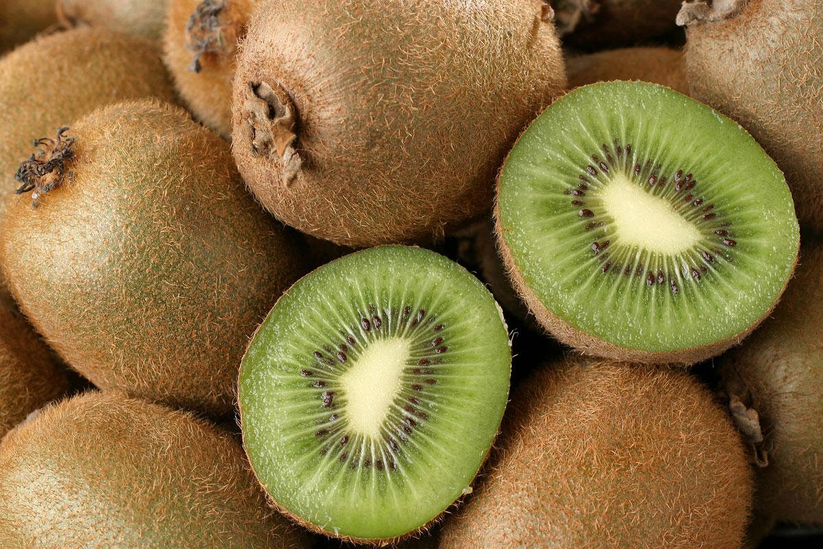 ¿Estreñimiento? Soluciónalo comiendo Kiwi