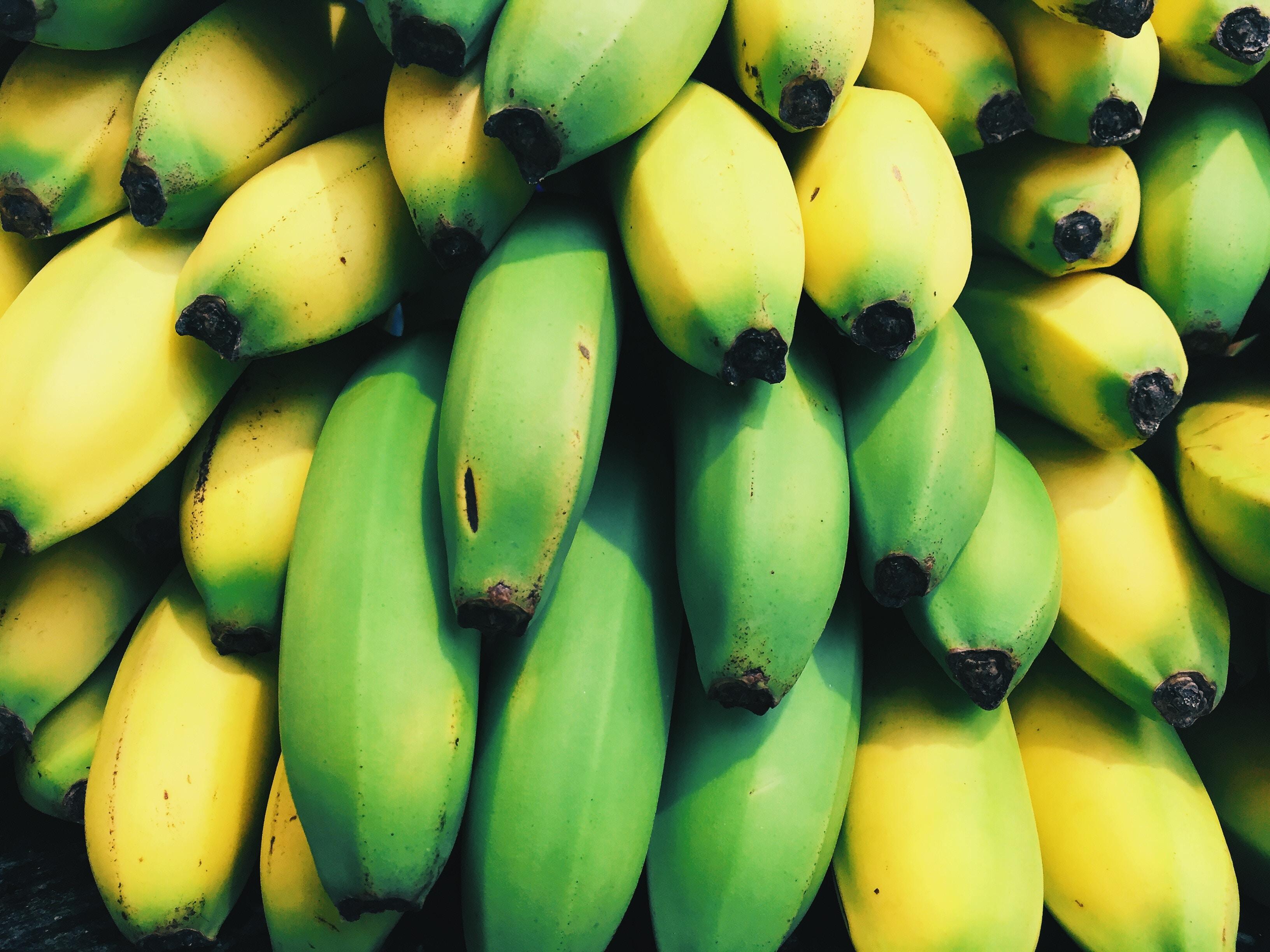 Descubre las propiedades del plátano