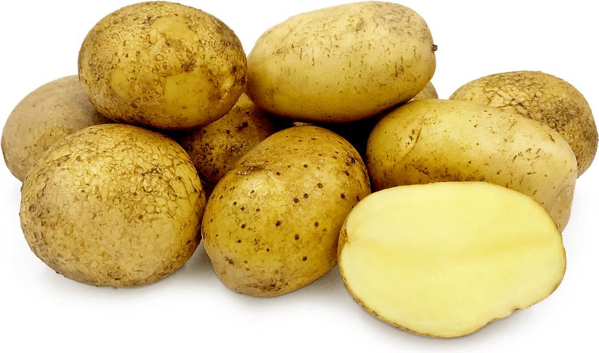 patatas agria